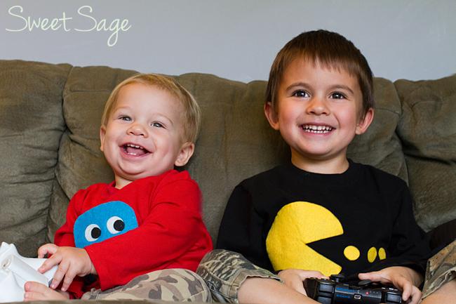 Madison Lifestyle Photographer - Kid Session