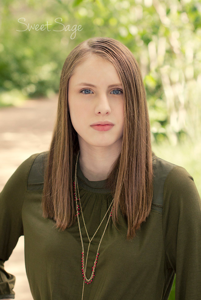 Middleton, WI senior photos